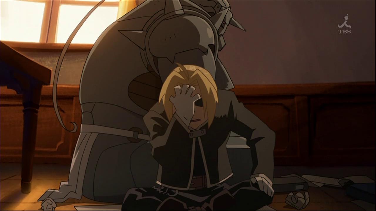 Fullmetal Alchemist: Brotherhood | Firipin Fansubs